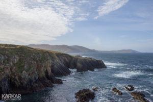 Iconisch Iers landschap