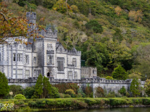 Kylemore Abbey Ierland