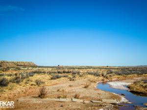 Great Basin woestijn